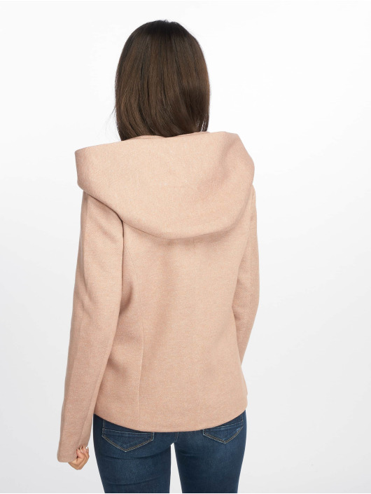 Only Lightweight Jacket onlSedona rose