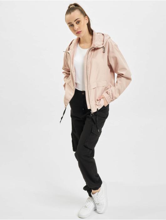 Only Lightweight Jacket onlMalou rose