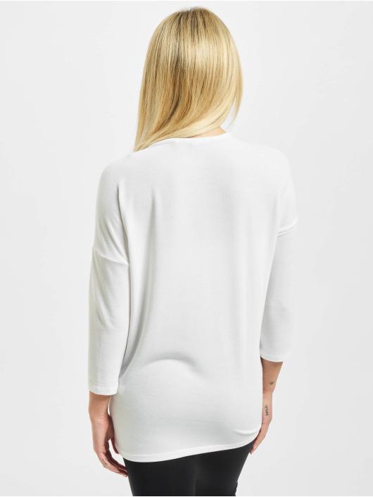 Only Longsleeve onlGlamour 3/4 white