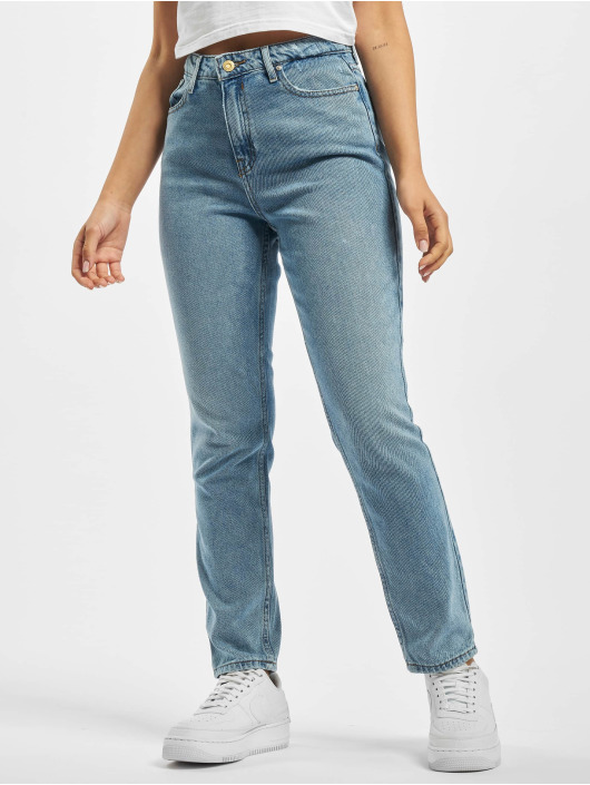 Only Mamma Jeans onlKelly 677 Petit Mom blå
