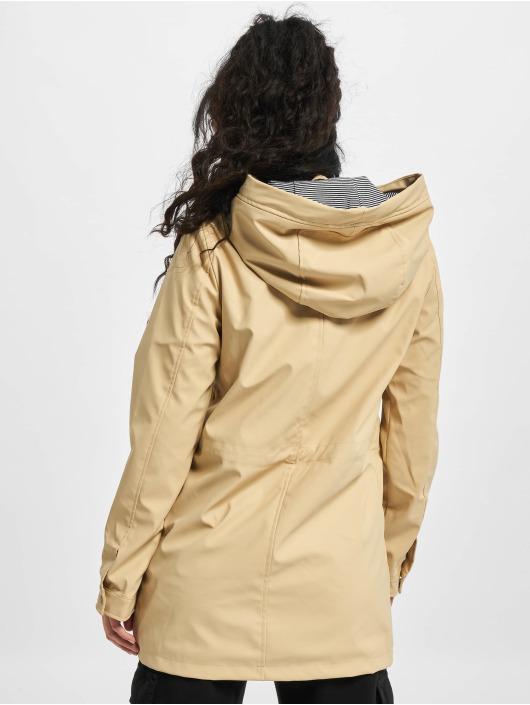 Only Manteau onlRace Short beige