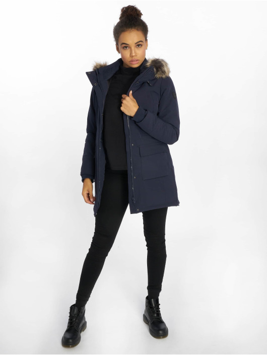 Only Manteau onlNew Sally bleu