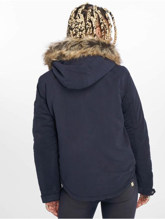 Only Manteau hiver onlNew Skylar bleu