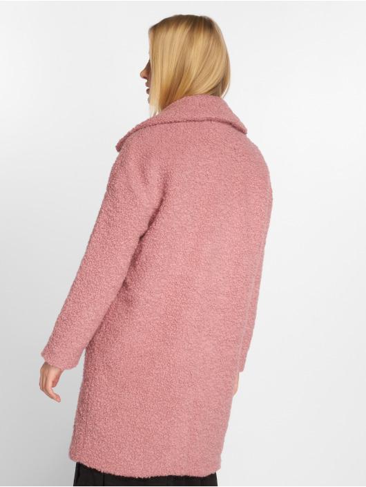 Mantel rosa obly