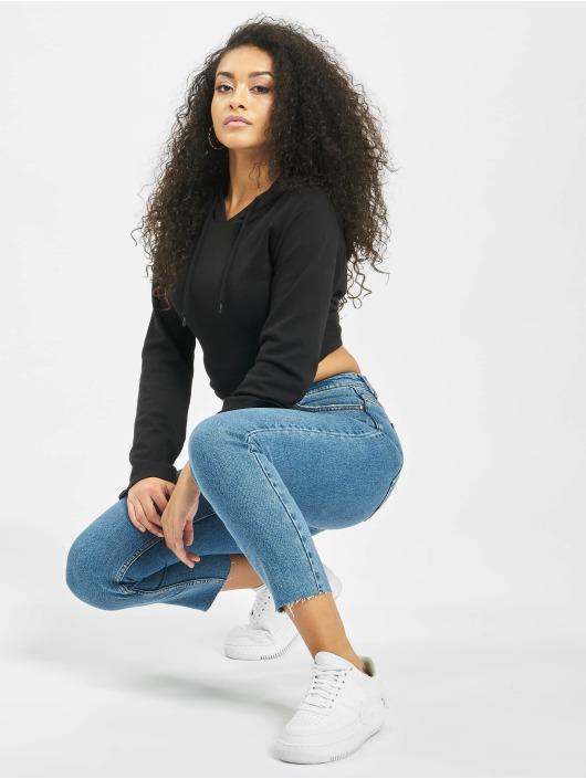 Only Mom Jeans onlEmily blå