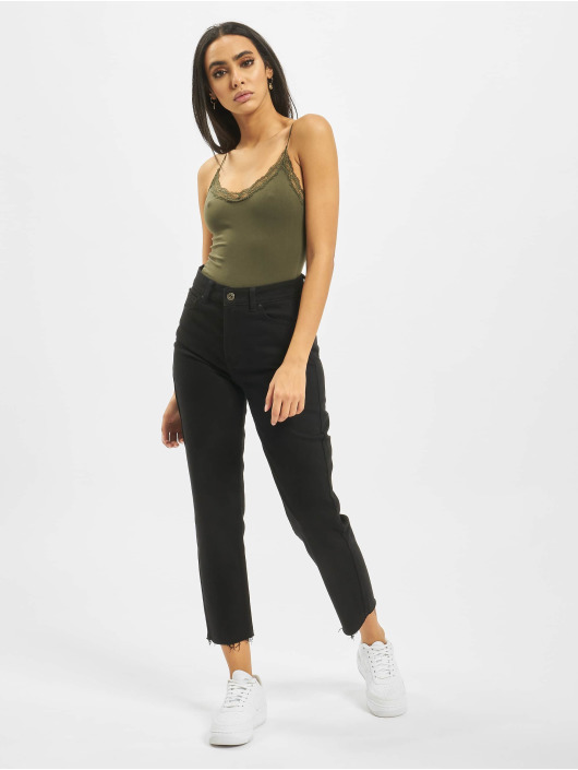 Only Mom Jeans onlEmily schwarz