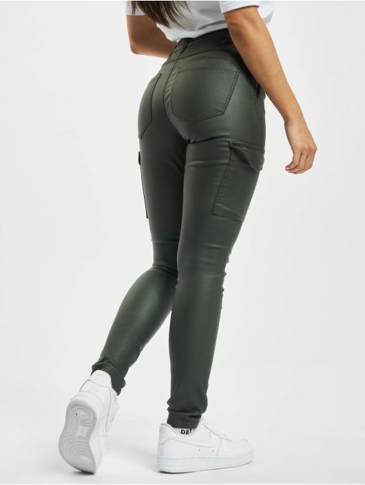 Only Pantalon cargo onyRoyal vert