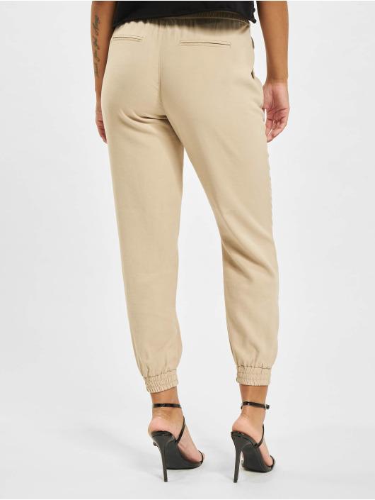 Only Pantalon chino onlKelda Emery beige