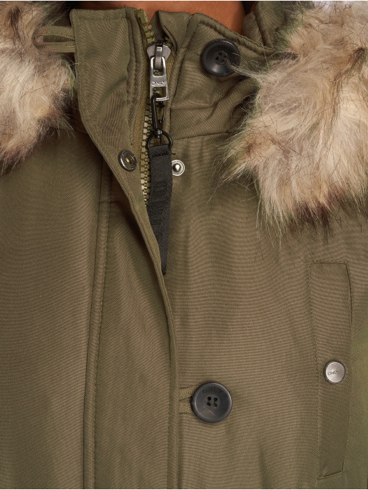 Only Parka onlIris AW olive