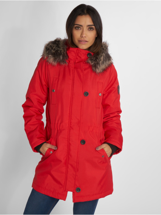 Only Parka onlIris AW rot