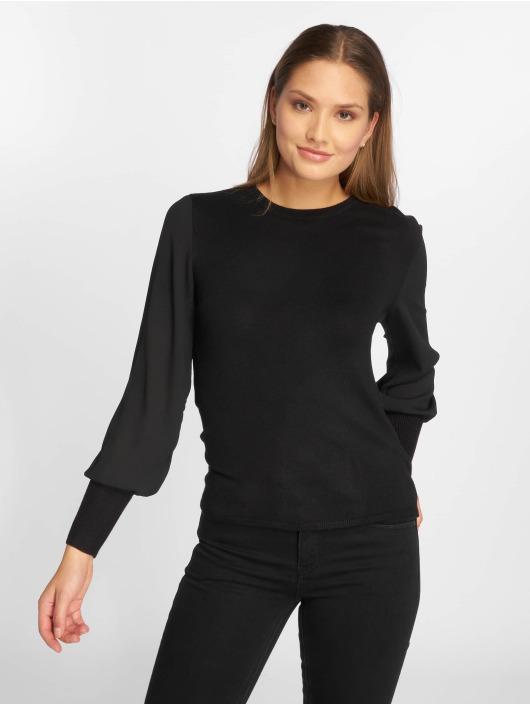 Only Pitkähihaiset paidat onlTamara musta