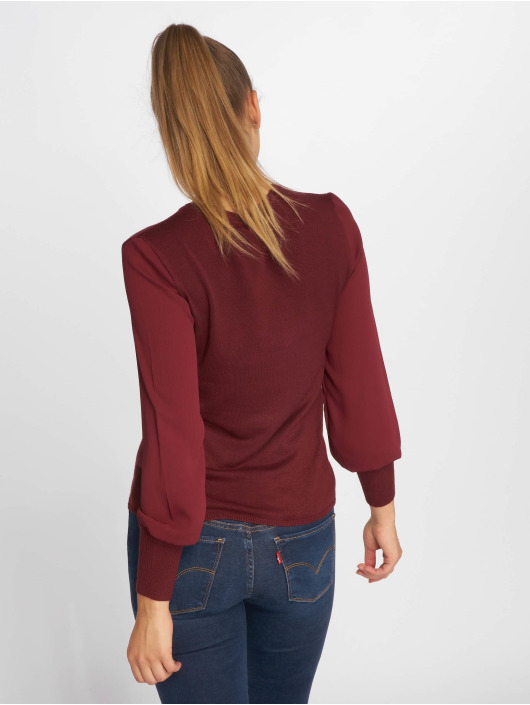 Only Pitkähihaiset paidat onlTamara punainen