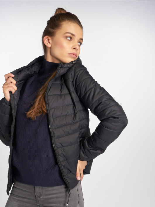 Only Puffer Jacket onlTahoe black