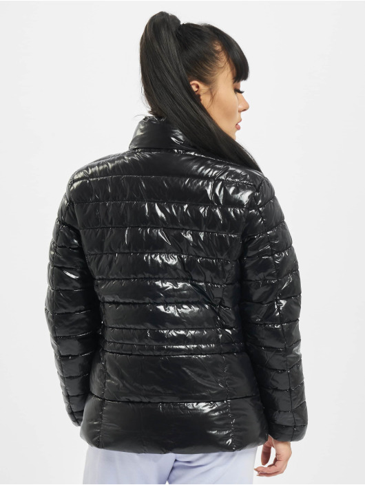 Only Puffer Jacket onlEmmy Quilted schwarz