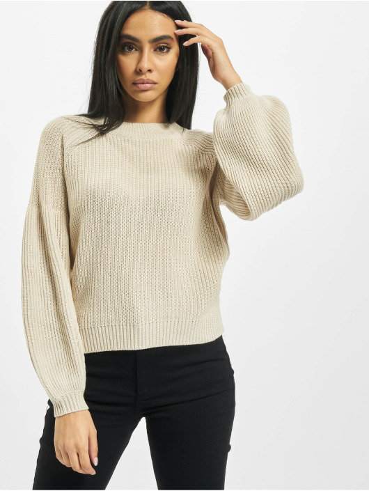 Only Pullover onlLaysla Life beige