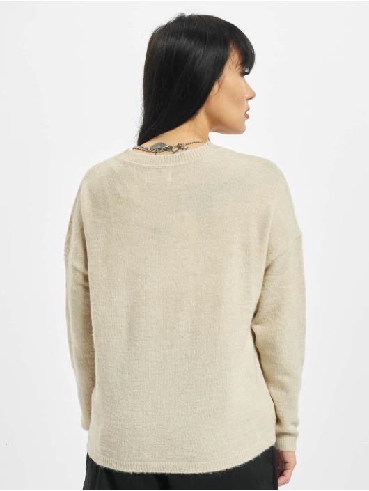 Only Pullover onlJanny BF Knit beige