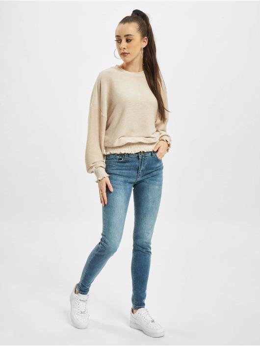 Only Pullover onlJenka beige