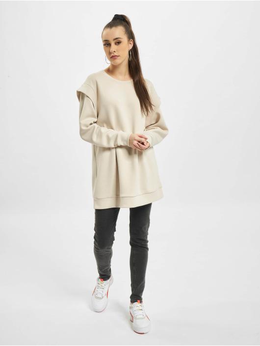 Only Pullover onlZam beige