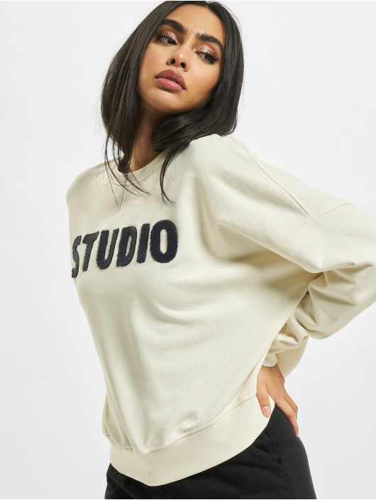 Only Pullover onlEdith Life beige
