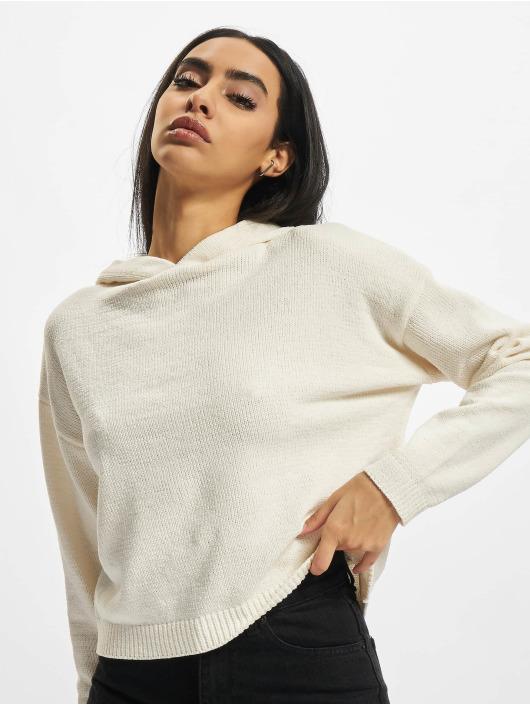 Only Pullover Lerke beige
