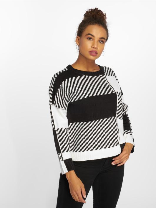 Only Pullover Onlkasey black