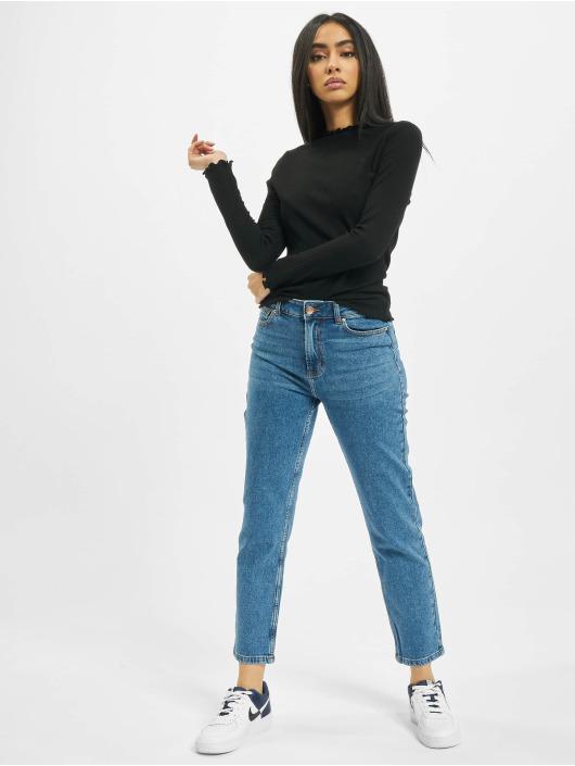 Only Pullover onlEmma High Neck black