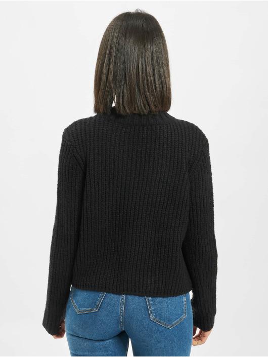 Only Pullover onlFiona Knit black
