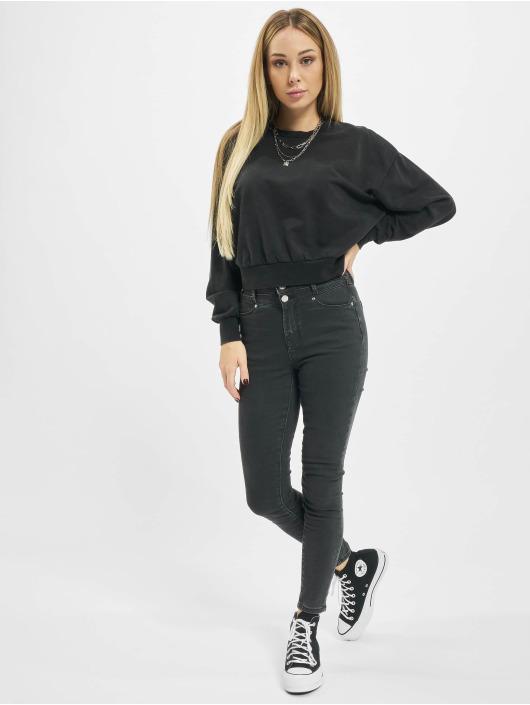 Only Pullover onlLucinda Life Short Star Box black