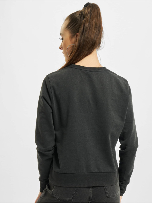 Only Pullover onlLucinda Life Lotus/Moon black