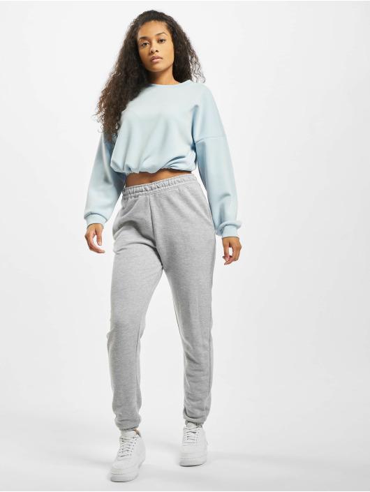 Only Pullover onlPastel blau