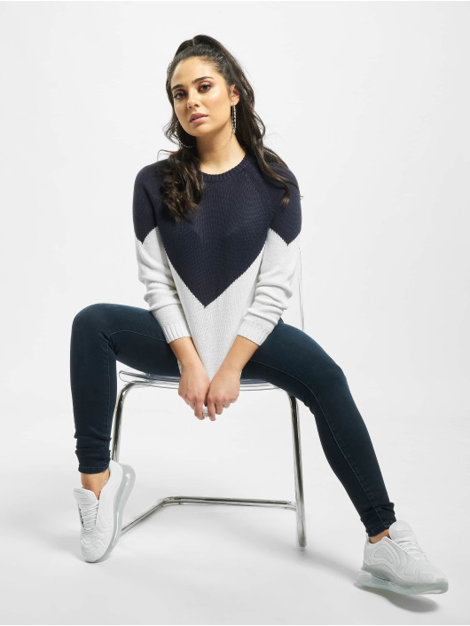 Only Pullover onlSara blue