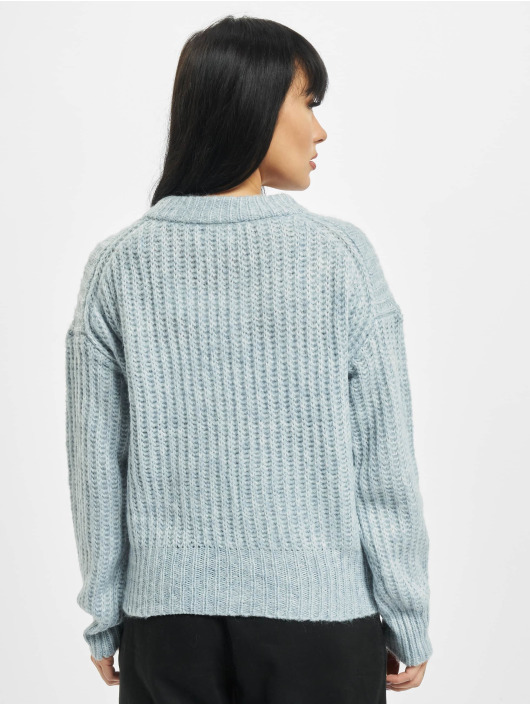 Only Pullover onlNew Chunky blue