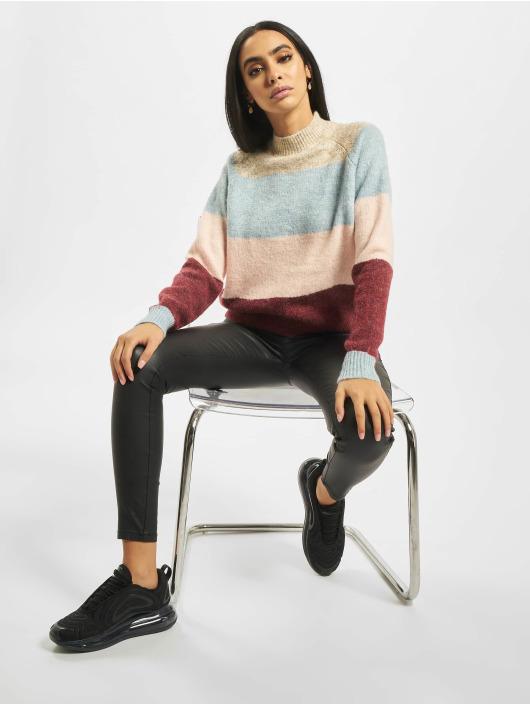Only Pullover onlAltina Knit braun