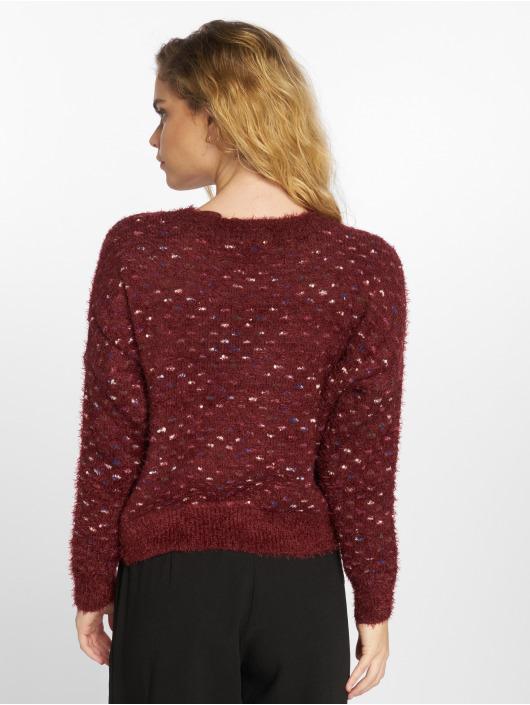 Only Pullover onlOtta Knit brown