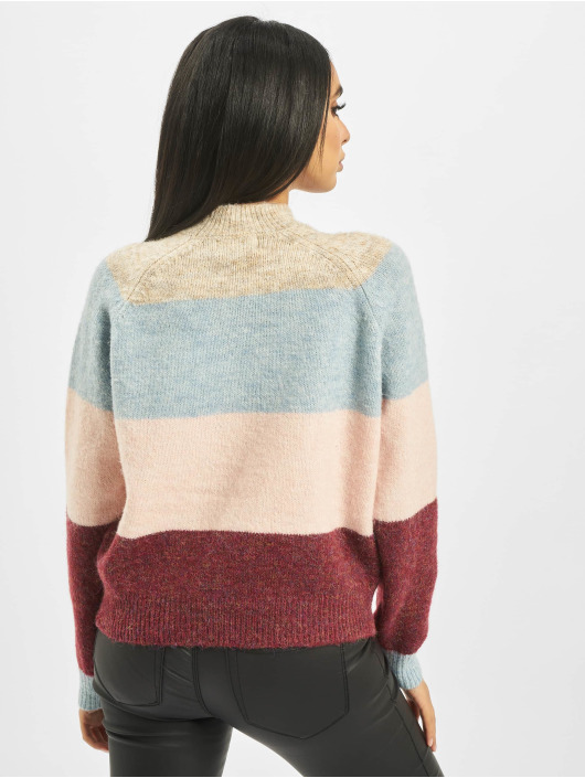 Only Pullover onlAltina Knit brown
