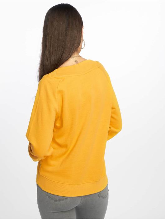 Only Pullover onlFrosemary gelb