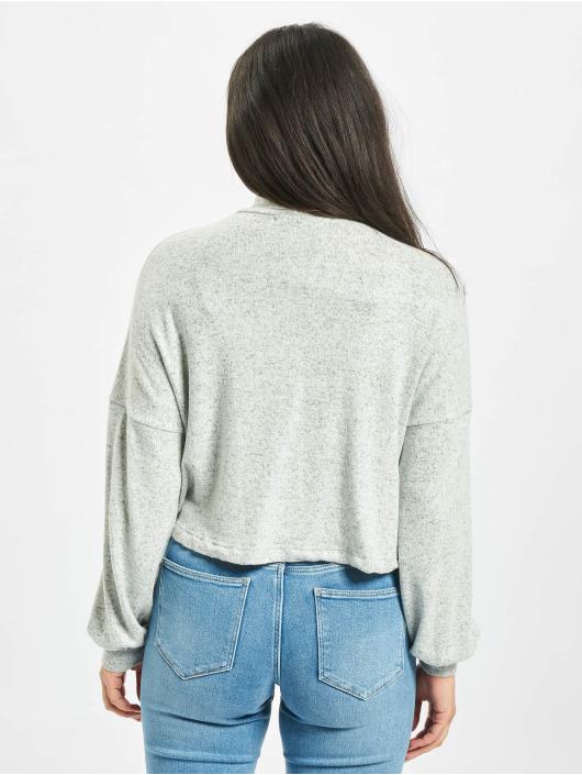 Only Pullover onlMaye grau
