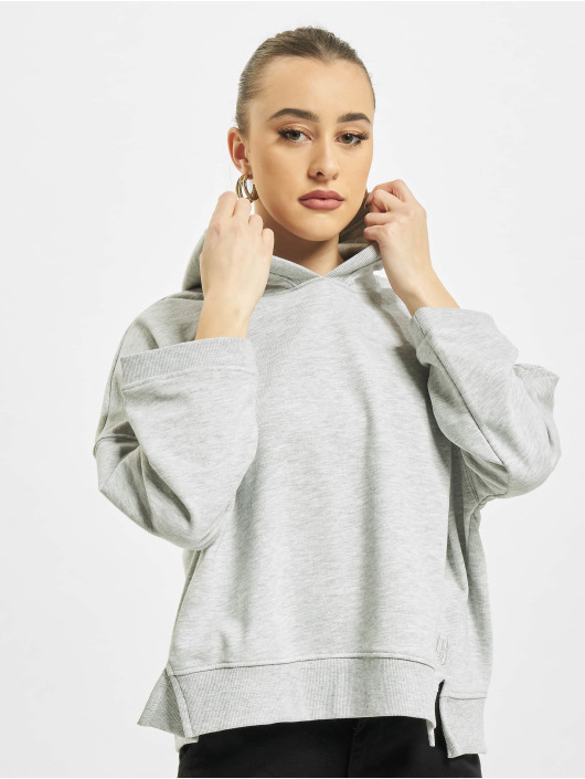 Only Pullover onlEnja Life grau