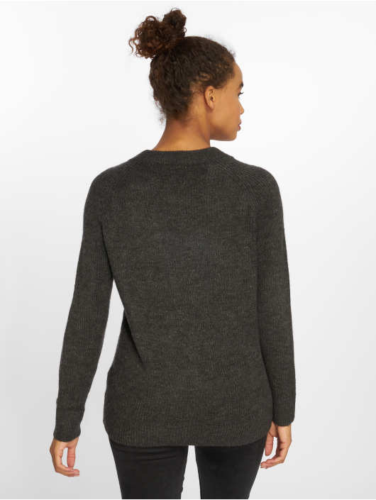 Only Pullover onlOrleans gray