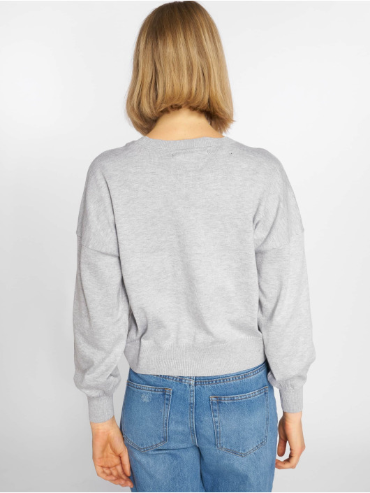 Only Pullover onlChelsea gray
