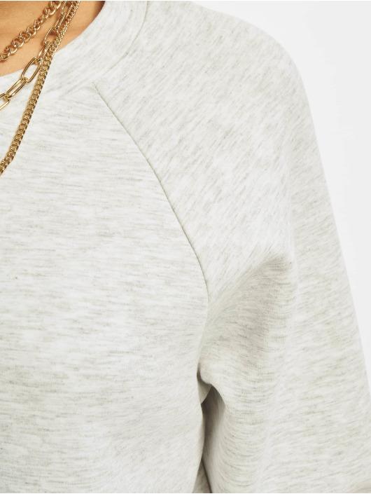 Only Pullover onlJoy Raglan O-Neck gray