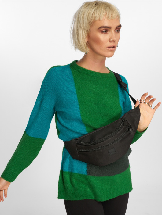 Only Pullover onlSalvador Long Knit green