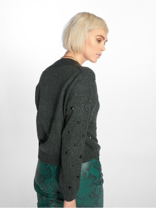 Only Pullover onlMadeline green