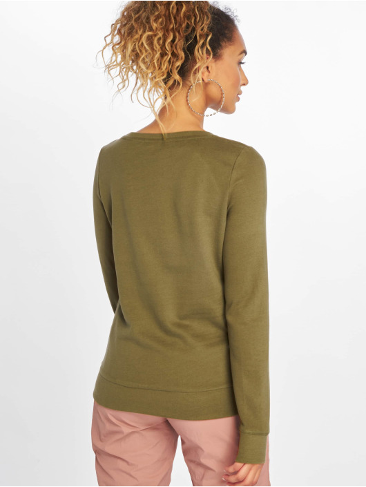 Only Pullover onlFrosemary Print green