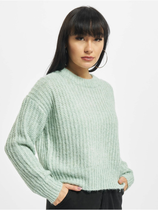 Only Pullover onlNew Chunky green