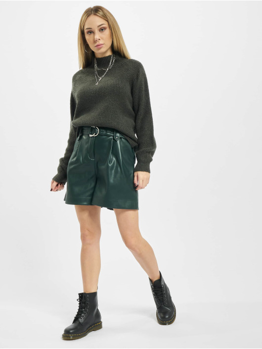 Only Pullover onlJada green