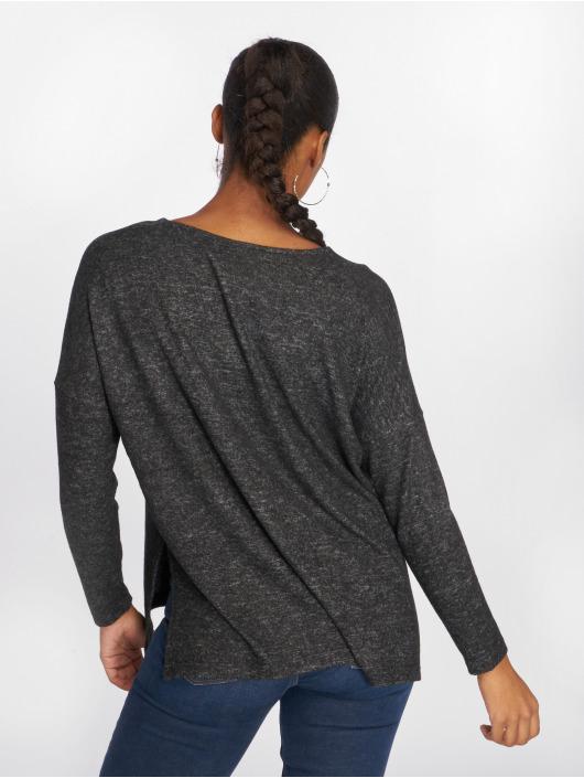 Only Pullover onlKleo Knit grey