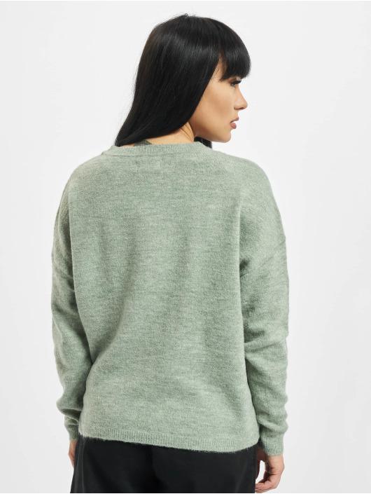 Only Pullover onlJanny BF Knit grün