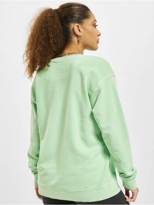 Only Pullover onlAni Life grün