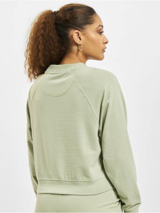 Only Pullover onlZoey Life Raglan grün